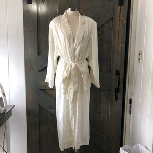 Vintage Victoria's Secret Robe Size Medium